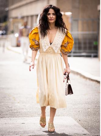 Фото №11 - Модный гороскоп: как выбрать идеальное платье по знаку Зодиака