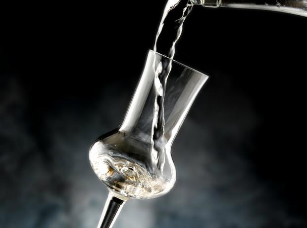 Фото №2 - Вкус Италии: что такое граппа и как ее правильно пить