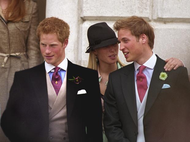Фото №12 - Настоящая дружба: самые теплые фото королевских кузенов и кузин