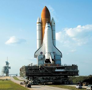Фото №1 - Запуск Discovery может быть отложен