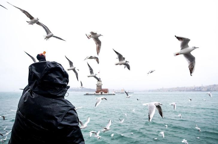 Фото №3 - Два берега — один город: выберите свой Стамбул
