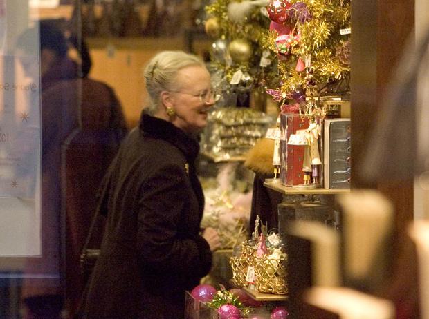 Фото №3 - Как проводит Рождество Королева Дании