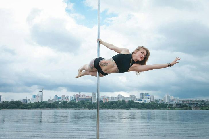 Фото №37 - Фигура мечты! 15 спортивных девушек из Новосибирска