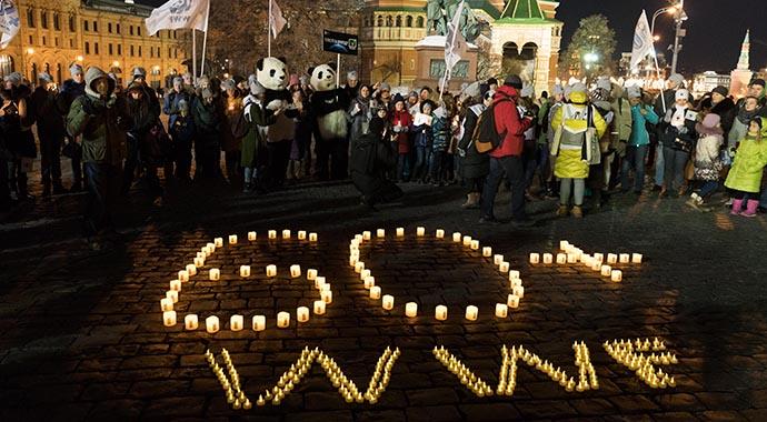 Час Земли 2020: 5 способов стать экоактивистом