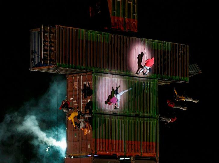 Фото №8 - Театр ─ это тема: Фестиваль искусств «Вдохновение» объявил программу