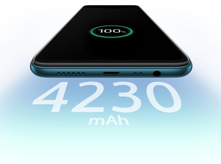 Фото №4 - Смартфон, который не подводит: новый OPPO AX7