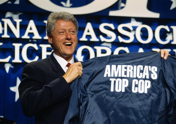 Фото №17 - Чем болели президенты США (втайне от простых американцев)