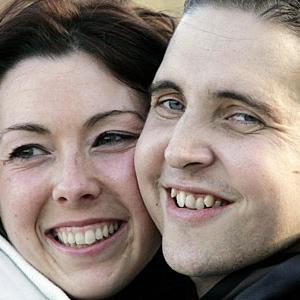 Фото №1 - Некрасивый муж укрепляет брак