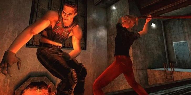 Фото №3 - Топ-10 лучших видеоигр про вампиров 🧛