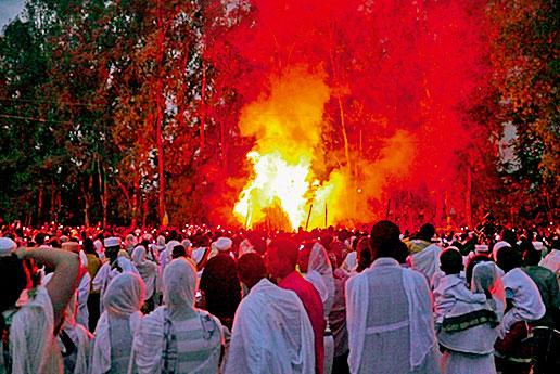 Фото №2 - Новый год в Эфиопии