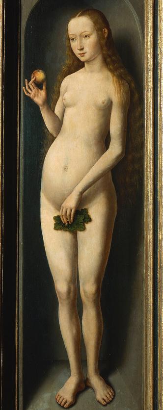 Фото №6 - Эволюция женской груди: от палеолитической Венеры до наших дней
