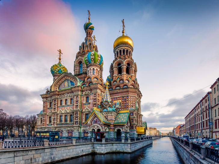Фото №7 - Медовый месяц в России: 7 самых романтичных направлений