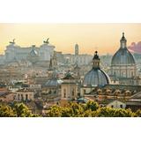 Путешествие на двоих в Рим