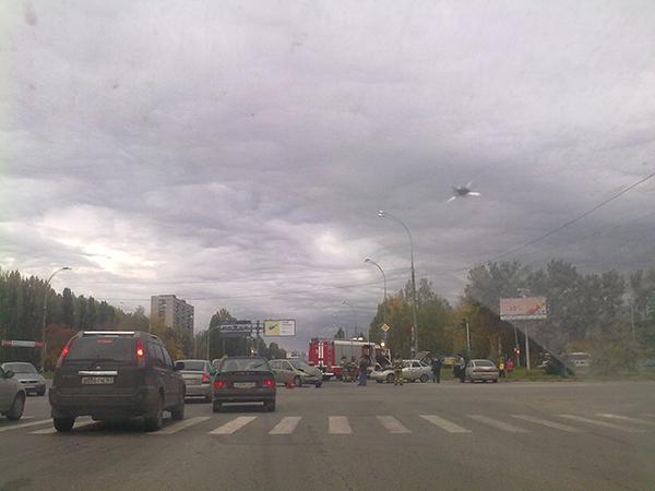 НЛО над Байкалом, аномальные явления в Самарской Луке