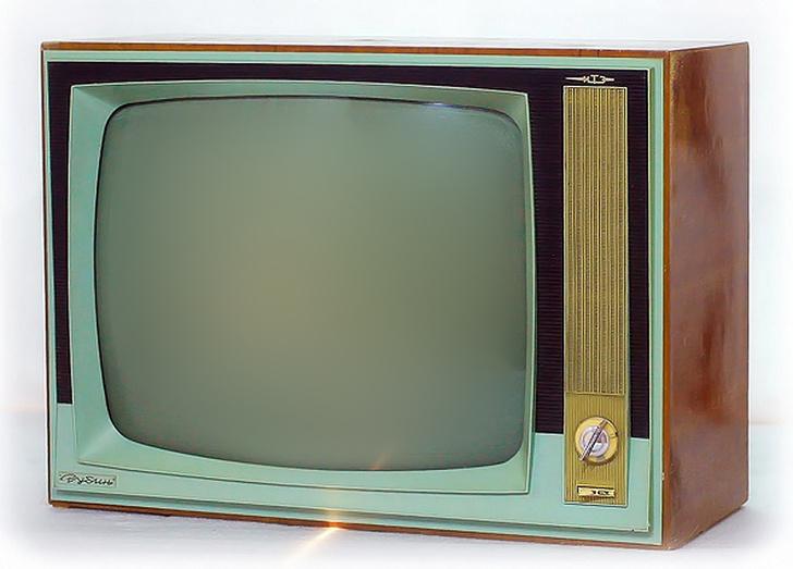 Фото №4 - Эволюция телевизоров СССРна примере марки «Рубин»