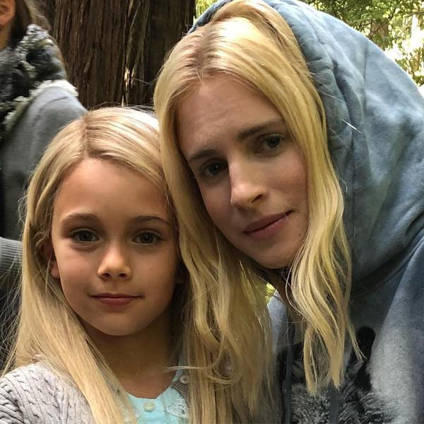 Фото №22 - Евгения Брик: «Наша дочь— ребенок любви. Она ярче нас обоих»