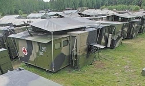 Фото №1 - Жириновский предлагает армии заключать договоры с гражданскими больницами