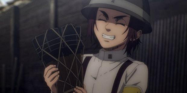 Фото №7 - «Атака титанов»: скажи, кто твой любимый герой в аниме, и мы скажем, кто ты 💥
