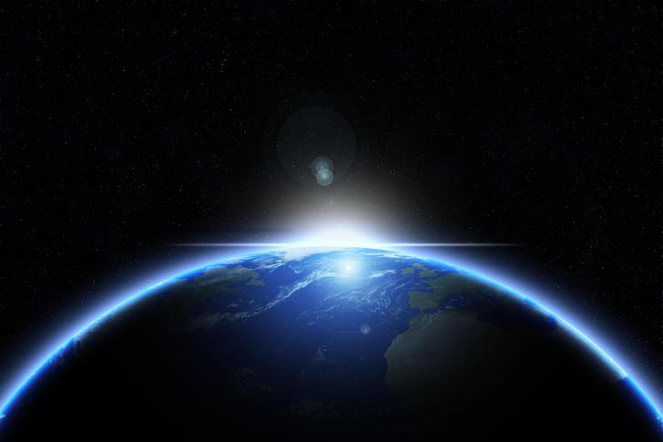 Фото №1 - Кислород на Земле появился из-за замедления ее вращения