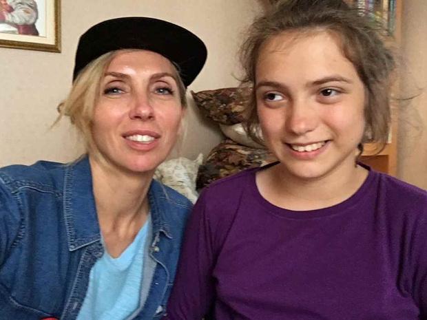 Фото №3 - «Это чушь и вранье»: Федор Бондарчук впервые откровенно рассказал о жизни особенной дочери
