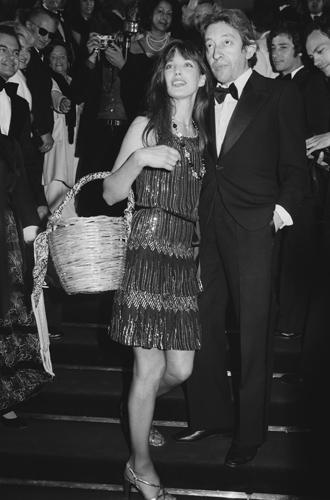 Фото №23 - Войти в историю: 35 культовых платьев Каннского кинофестиваля
