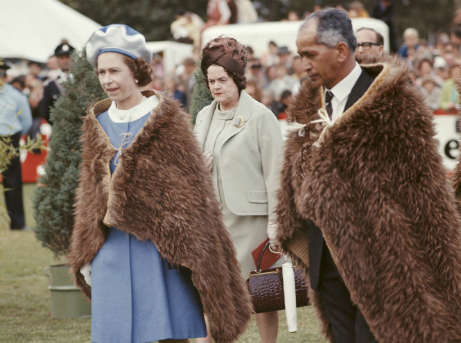 Фото №23 - Королева Елизавета II: история в фотографиях