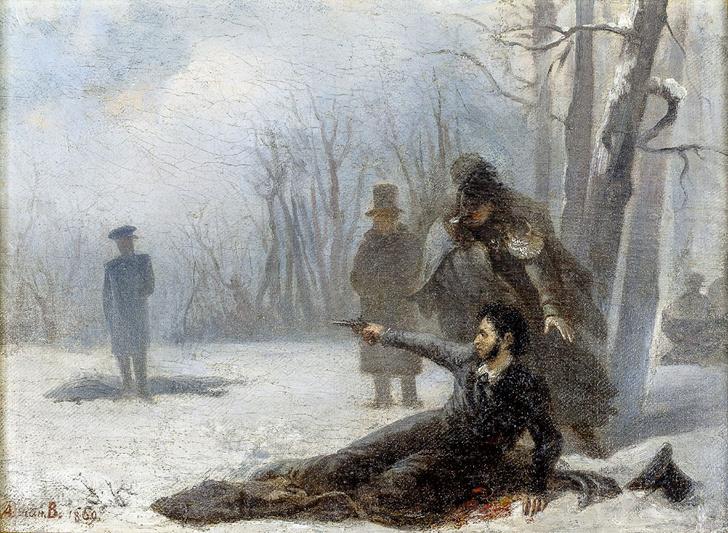 Фото №10 - Наше всё: 11 мифов о Пушкине