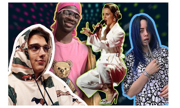 Фото №1 - 10 самых популярных в России песен 2019 года: рейтинг Apple Music