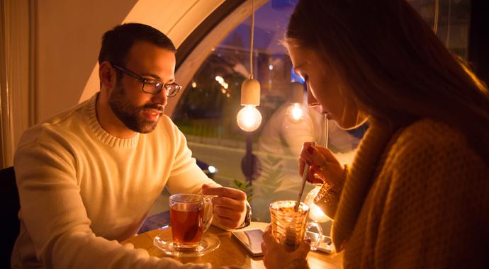Второе свидание: 3 ошибки, которых можно избежать