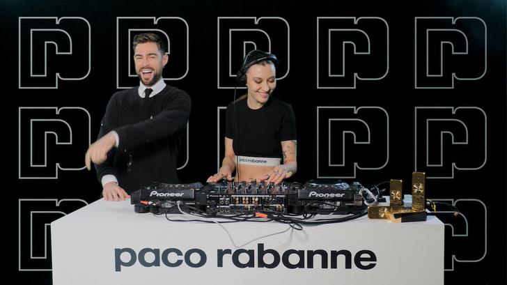 Фото №3 - Zoom-вечеринка Paco Rabanne в честь запуска нового аромата 1 Million Parfum