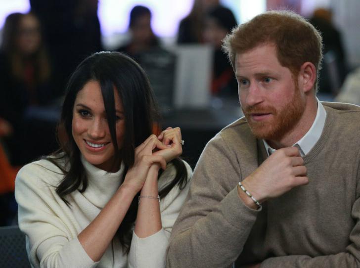 Фото №2 - Как Гарри и Меган отметят первую годовщину свадьбы
