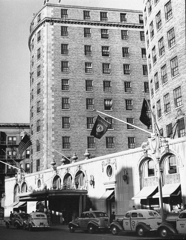 Фото №4 - Хранители прошлого: 6 отелей с невероятной историей