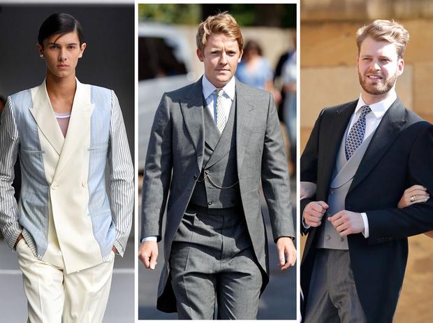 Фото №1 - 6 молодых принцев и аристократов, которые (пока еще) холосты