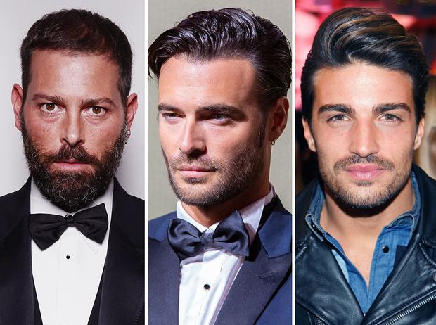 Фото №1 - Italiano vero: 10 итальянских мужчин, которые сводят нас с ума