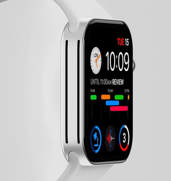 Фото №2 - Что покажет Apple на сегодняшней презентации: iPhone 13, новые AirPods, Apple Watch и не только