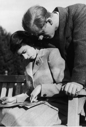 Фото №5 - Любовь в подарок: как случайность положила начало отношениям Елизаветы и принца Филиппа