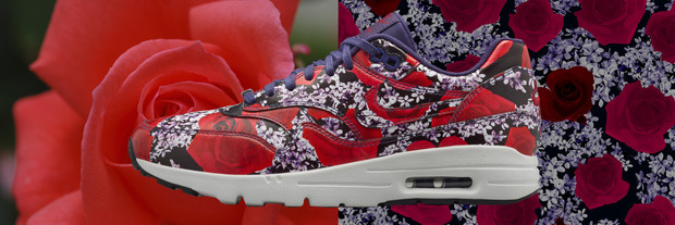 Кроссовки, Nike Air Max 1 Ultra City Collection, LONDON