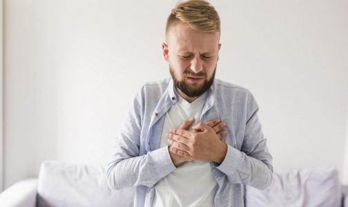 Фото №1 - Профессор Сеченовского университета: Одним из первых симптомов COVID-19 может быть икота