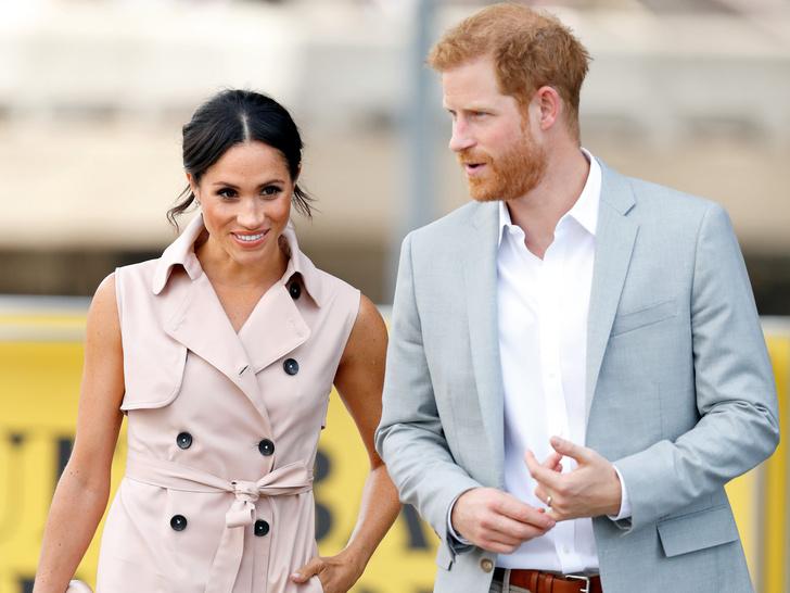 Фото №1 - Почему Гарри и Меган переехали в Америку, а не в Африку (как хотела Королева и они сами)