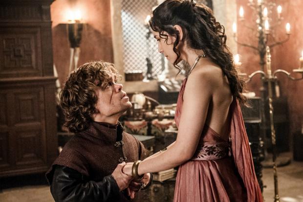 Фото №7 - Самые сексуальные актрисы из сериала «Игра престолов»