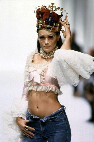Фото №5 - Жан-Поль Готье: о Мадонне, гомосексуальности и экспериментах в моде