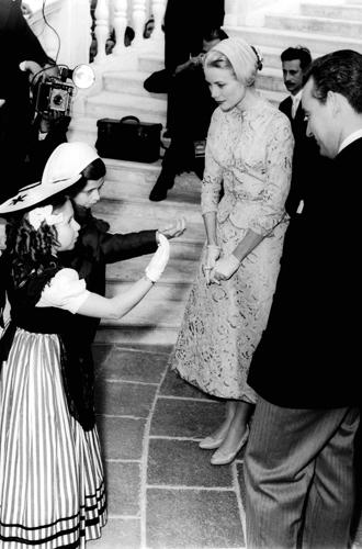 Фото №16 - 8 неожиданных фактов о свадьбе Грейс Келли и князя Ренье