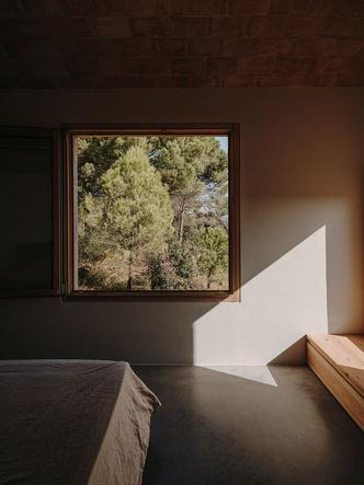 Фото №8 - Дом из природных материалов в Каталонии