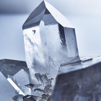 Фото №5 - Крупным планом: бутылка для воды с кристаллом