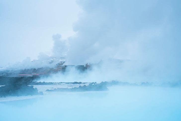 Фото №1 - В Исландии начнут использовать энергию вулканов