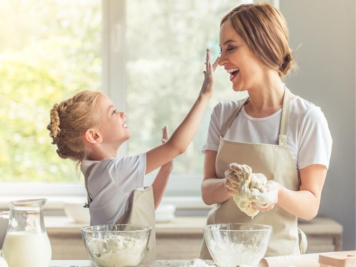 Фото №2 - 7 советов, как справиться с ревностью между детьми