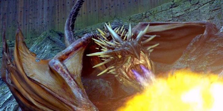 Фото №4 - 10 причин, почему из фильмов «Гарри Поттер» вышло бы отличное аниме ⚡