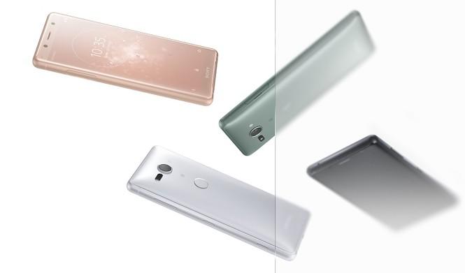 Фото №3 - Последняя возможность предзаказать Xperia XZ2 и Xperia XZ2 Compact и получить подарок