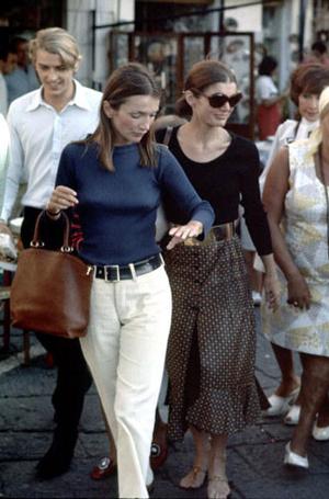 Фото №16 - Безупречная сестра Жаклин Кеннеди: как Ли Радзивилл искала любовь, успех и саму себя