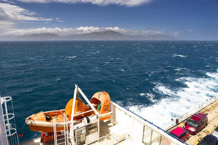 Фото №1 - Не только Средиземье: 5 отличных фильмов, снятых в Новой Зеландии